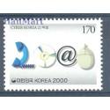 Korea Południowa 2000 Mi 2089 Czyste **