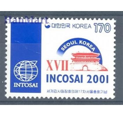 Znaczek Korea Południowa 2001 Mi 2209 Czyste **