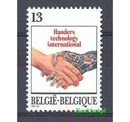 Belgia 1987 Mi 2295 Czyste **
