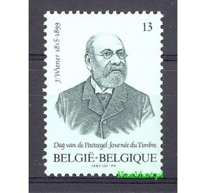 Belgia 1987 Mi 2300 Czyste **