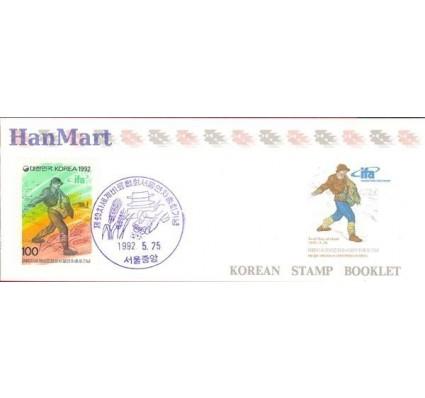 Znaczek Korea Południowa 1992 Mi mh 1706 Czyste **