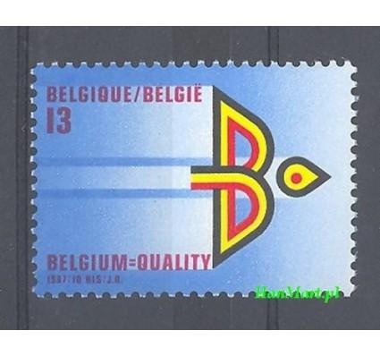 Znaczek Belgia 1987 Mi 2314 Czyste **