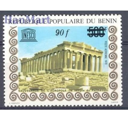 Znaczek Benin 1985 Mi 393 Czyste **
