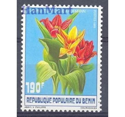Znaczek Benin 1990 Mi 492 Czyste **