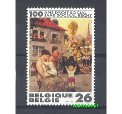 Belgia 1987 Mi 2315 Czyste **