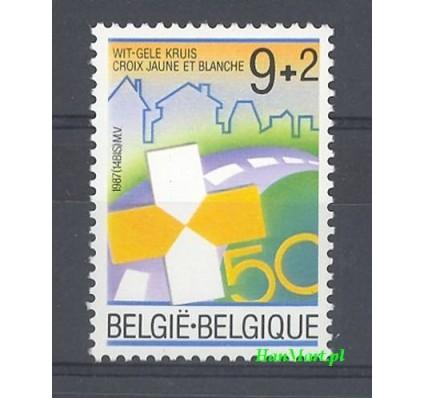 Belgia 1987 Mi 2322 Czyste **