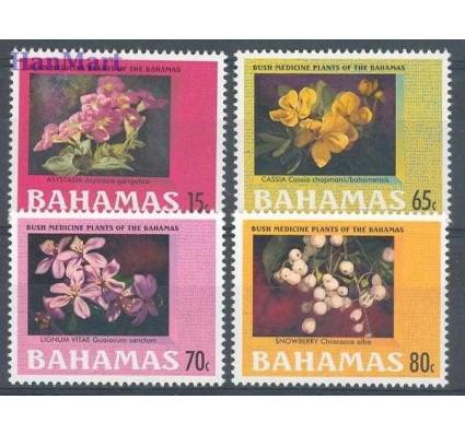 Znaczek Bahamy 2002 Mi 1111-1114 Czyste **