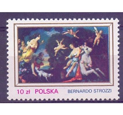 Znaczek Polska 1979 Mi 2643 Fi 2495 Czyste **