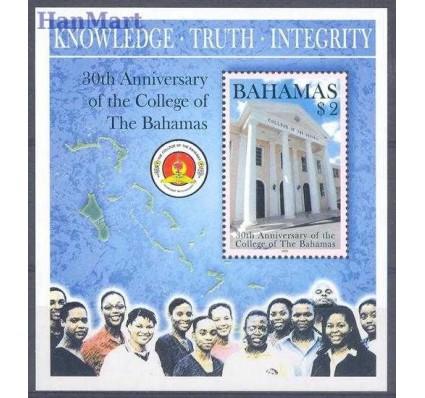 Bahamy 2005 Mi bl 106 Czyste **