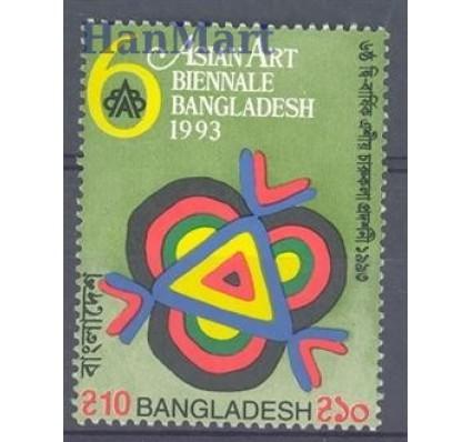 Znaczek Bangladesz 1993 Mi 453 Czyste **