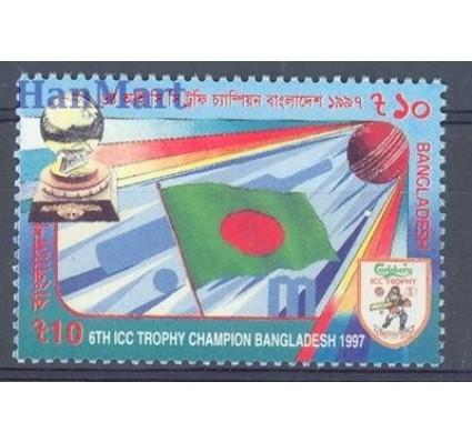 Znaczek Bangladesz 1997 Mi 620 Czyste **