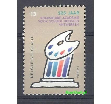 Znaczek Belgia 1989 Mi 2377 Czyste **
