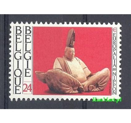 Znaczek Belgia 1989 Mi 2388 Czyste **