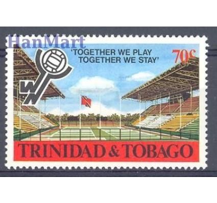 Znaczek Trynidad i Tobago 1980 Mi 427 Czyste **