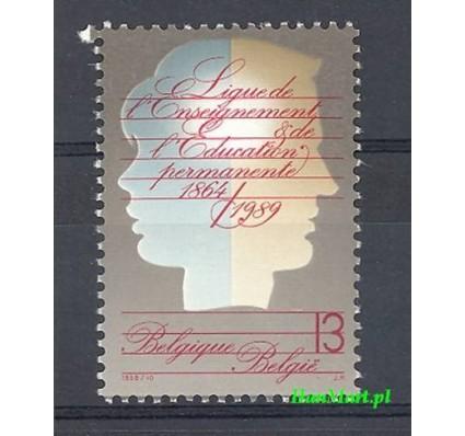 Belgia 1989 Mi 2389 Czyste **