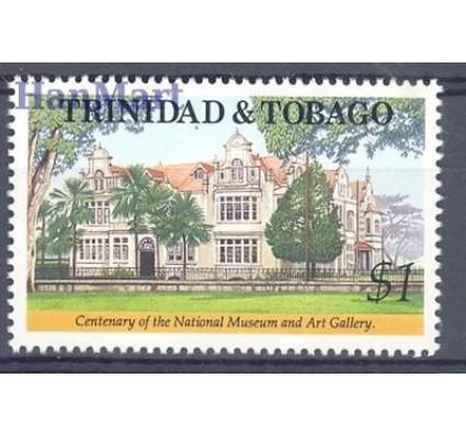 Znaczek Trynidad i Tobago 1992 Mi 641 Czyste **