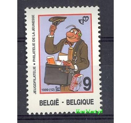 Belgia 1989 Mi 2391 Czyste **
