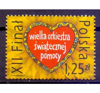 Polska 2004 Mi 4092 Fi 3942 Czyste **