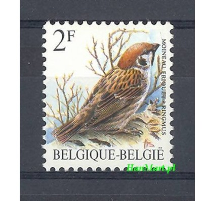 Znaczek Belgia 1989 Mi 2399 Czyste **