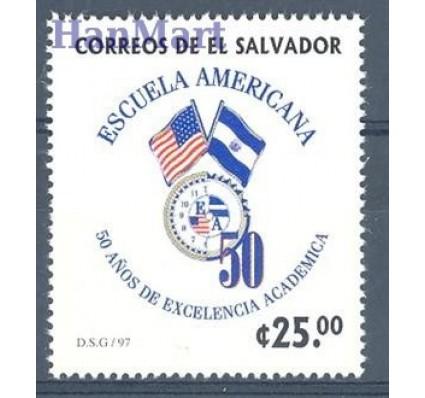 Znaczek Salwador 1997 Mi 2053 Czyste **