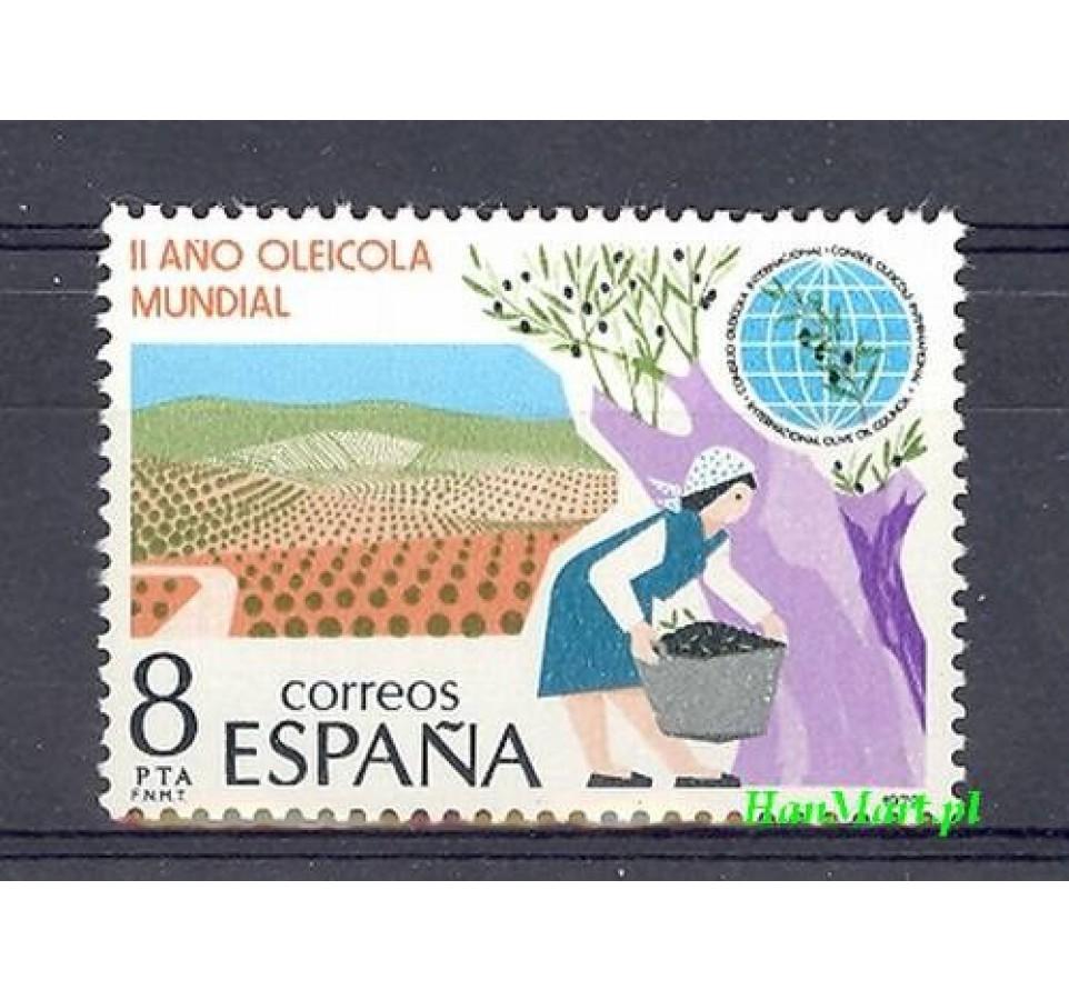 Hiszpania 1979 Mi 2449 Czyste **