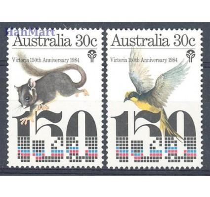 Znaczek Australia 1984 Mi 908-909 Czyste **