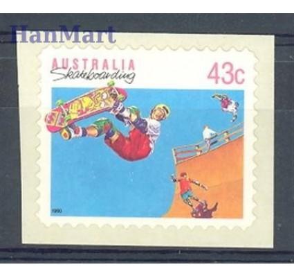 Znaczek Australia 1990 Czyste **