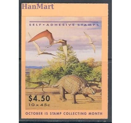 Znaczek Australia 1993 Mi mh 78 Czyste **