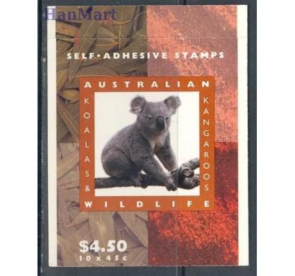 Australia 1994 Mi mh 82 Czyste **
