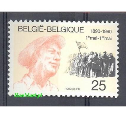 Belgia 1990 Mi 2418 Czyste **