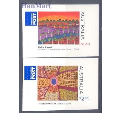 Znaczek Australia 2009 Mi 3193-3194 Czyste **