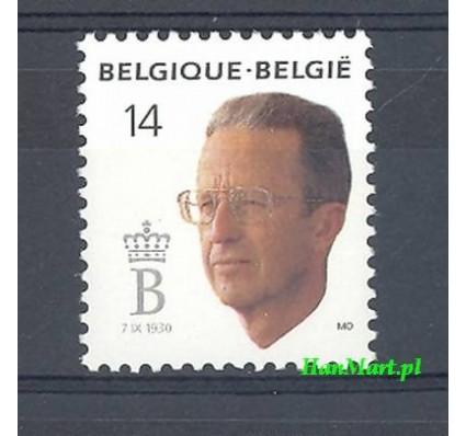 Znaczek Belgia 1990 Mi 2434 Czyste **