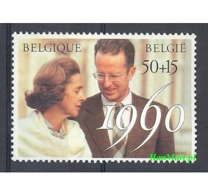 Belgia 1990 Mi 2448 Czyste **