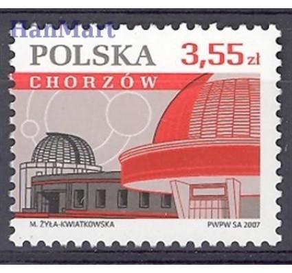 Znaczek Polska 2007 Mi 4317 Fi 4171 Czyste **