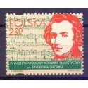 Polska 2005 Mi 4207 Fi 4057 Czyste **