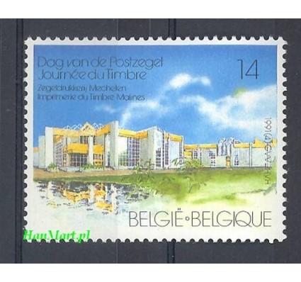 Znaczek Belgia 1991 Mi 2456 Czyste **