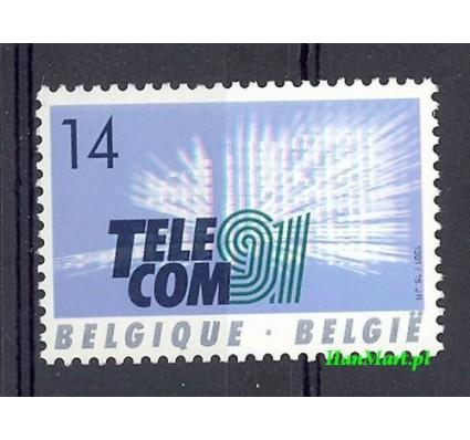 Belgia 1991 Mi 2479 Czyste **