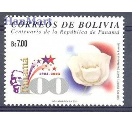 Znaczek Boliwia 2003 Mi 1566 Czyste **