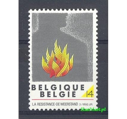 Belgia 1992 Mi 2496 Czyste **