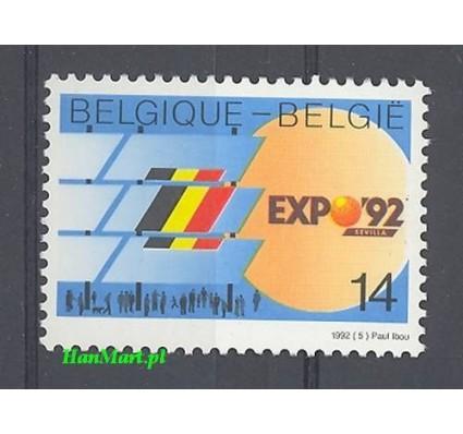 Belgia 1992 Mi 2500 Czyste **