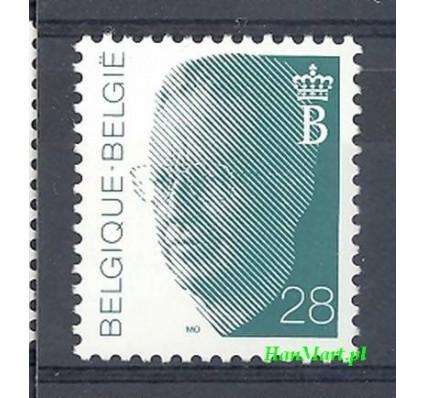 Znaczek Belgia 1992 Mi 2525 Czyste **