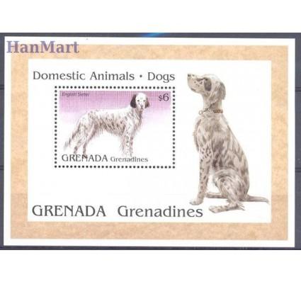Znaczek Grenada i Grenadyny 1995 Mi bl 319 Czyste **