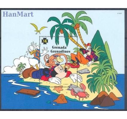 Znaczek Grenada i Grenadyny 1995 Mi bl 334 Czyste **