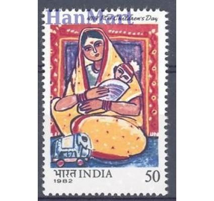 Znaczek Indie 1982 Mi 925 Czyste **