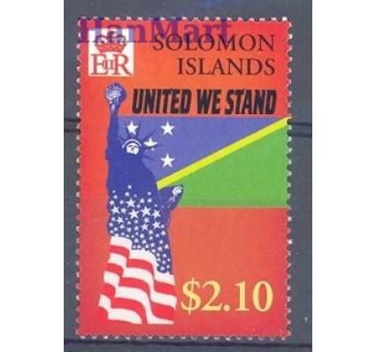 Znaczek Wyspy Salomona 2002 Mi 1080 Czyste **