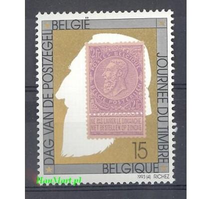 Belgia 1993 Mi 2552 Czyste **