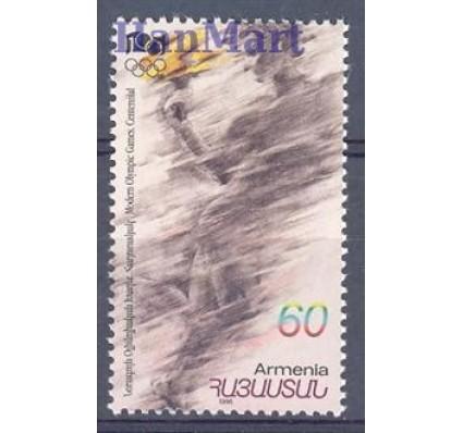 Znaczek Armenia 1996 Mi 292 Czyste **