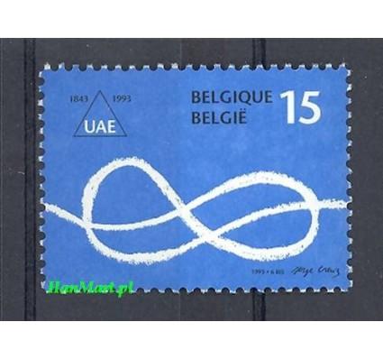 Belgia 1993 Mi 2559 Czyste **
