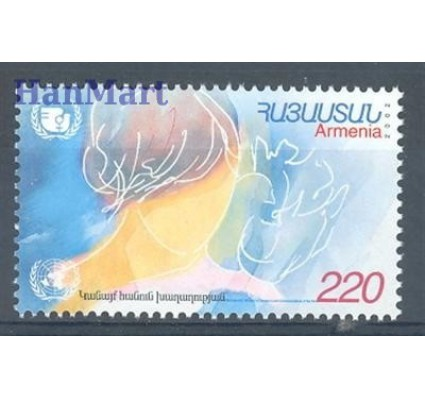 Znaczek Armenia 2002 Mi 471 Czyste **