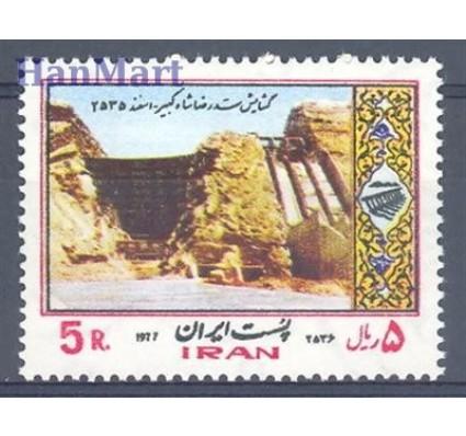 Znaczek Iran 1977 Mi 1873 Czyste **